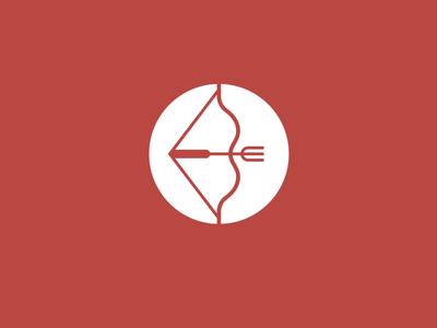 Healthy Food Delivery Service logo