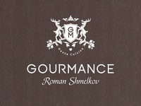 Gourmance coat of arms design
