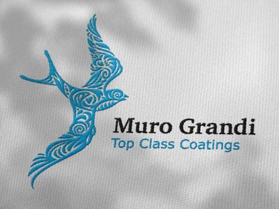 Muro Grandi / Logotype