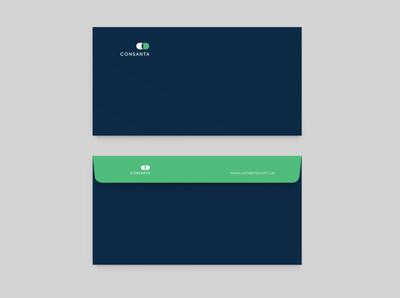 Constanta / Envelope