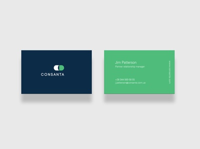 Constanta / Business cards