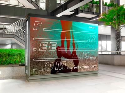 DASH / advertising