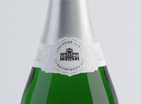 «Советское Шампанское» / дизайн этикетки