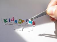 KIDAPPERS / Logotype