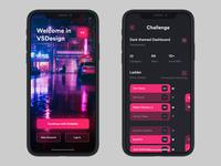 VSDesign mobile app