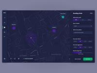 911 Interactive map for unit management
