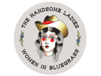 The Handsome Ladies Women in Bluegrass