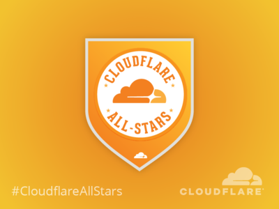 Cloudflare All-Stars