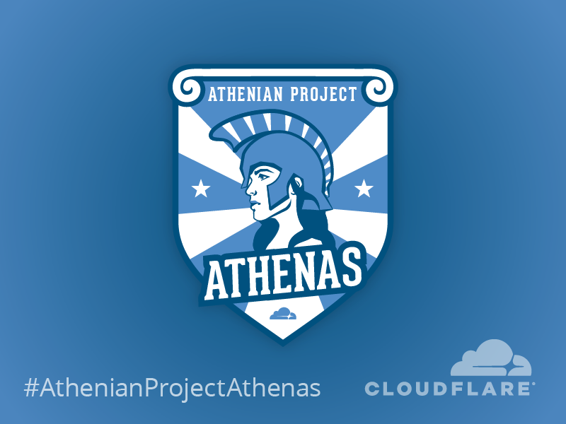 Athenian Project Athenas