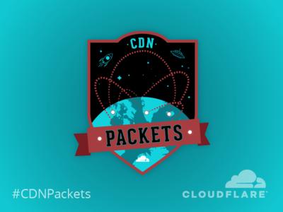 CDN Packets