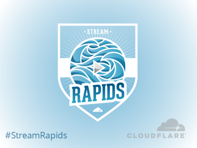 Stream Rapids