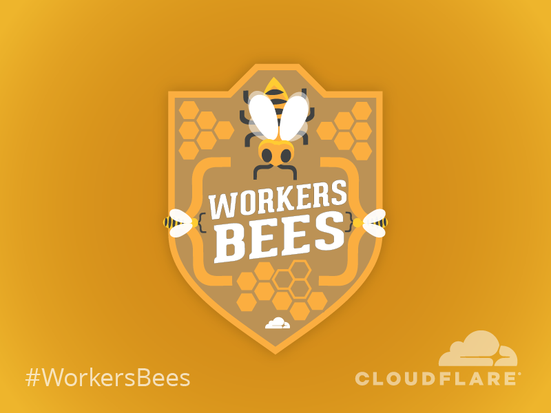 Workers Bees