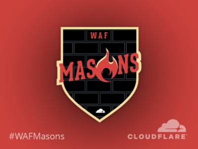 WAF Masons