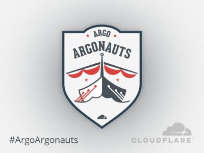 Argo Argonauts