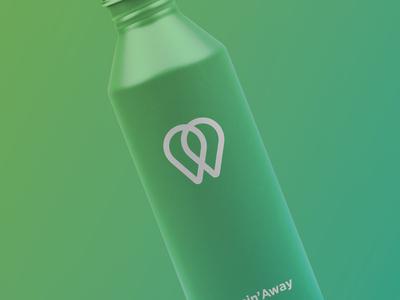 Roamin'Away - Logo Design