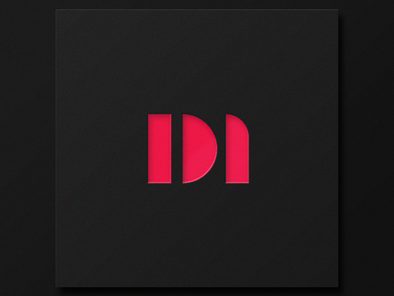 DMED logos icon design branding