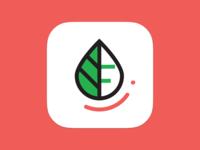 #DailyUi Day5 -App Logo