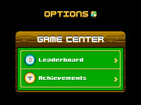 8-bit Game Center