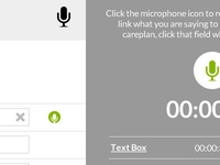 WIP Microphone