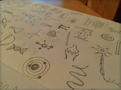 Mx Sketches
