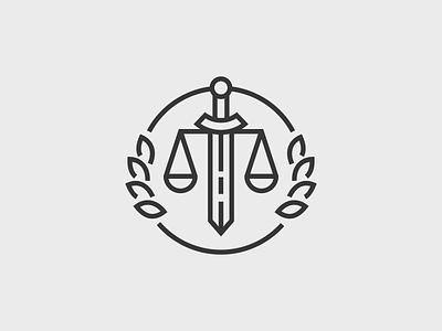 GSA Logo proposal branding line art badge after effects ae logo animation motion graphics motion animation leaf balance logo design illustrator outline icon line vector
