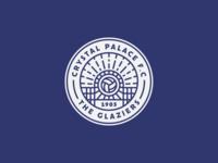 Crystal Palace Crest alternative