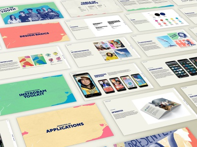 State of Youth Brand Guidelines brandguidelines branding