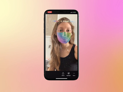 Mask AR Filter