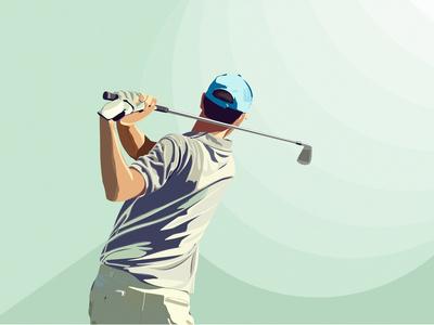 Go Golf....