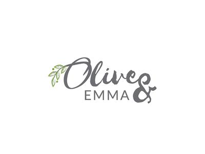Logo Olive And Emma