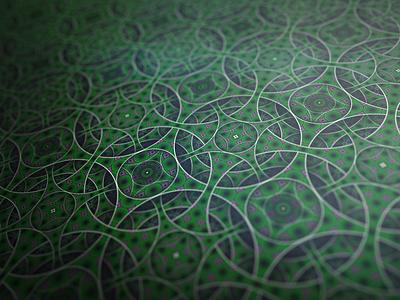 Awé Shwéshwé illustrator pattern ae design