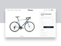 Pearson1860.com - Product Page