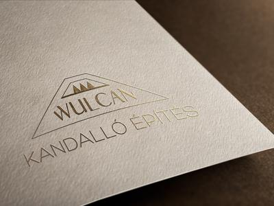 Logo Design and Branding for Wulcan Ltd