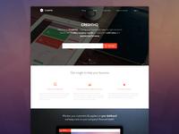 CreditHQ Homepage