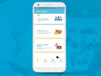 Feedback System App