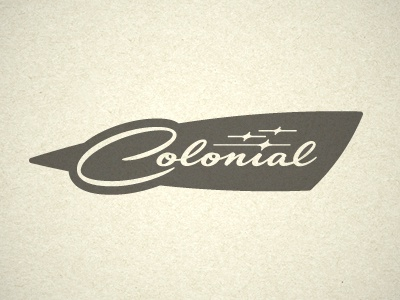 Colonial 3