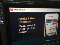 My Future Website