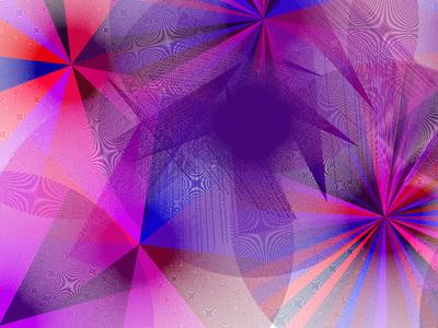 Purple Lines coding creative generativeart art digital openframeworks