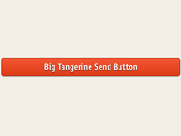 Big Tangerine Send Button