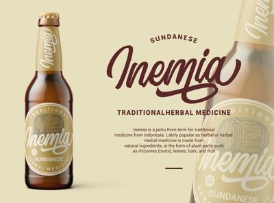 Herbal Branding Labels