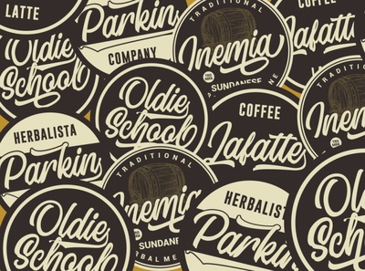 Sticker Inspired