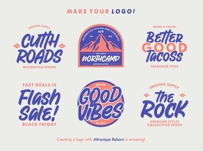 Good Logo Inspired
