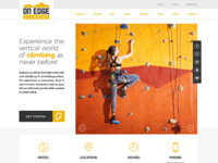 Onedge Climbing Gym