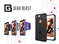 Gear Beast Logo