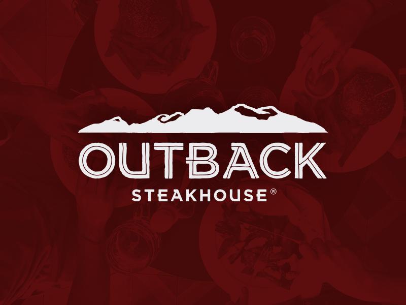 Outback Logo Update rebrand mark logo identity icon graphic design branding