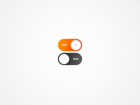 Daily UI - On/Off Switch #015