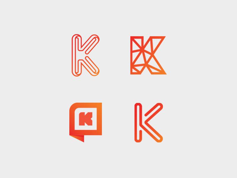 KnowledgeNet Logo Transformation & Update Process process it mark identity branding graphic design logo