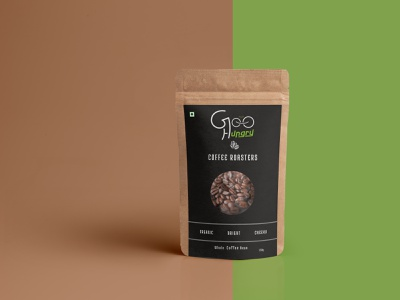coffee package  design logo design package design branding mockup