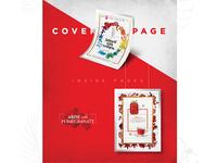 Café Coffee Day - Menu Card Design / Branding