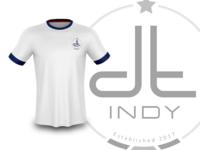 Dream Team Soccer Jersey
